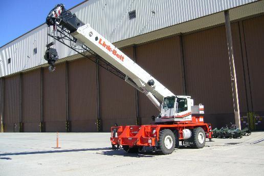 Used Jib Cranes Houston : Used cranes